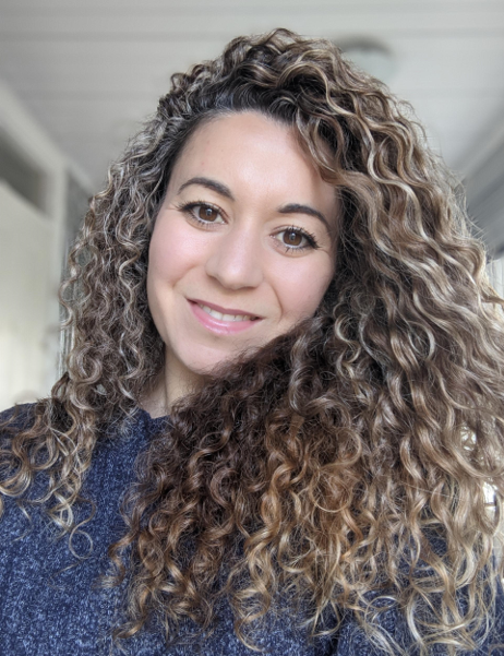 How To Create Curly Root Volume